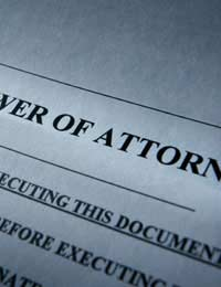 Lasting Power Of Attorney Lpa Decisions